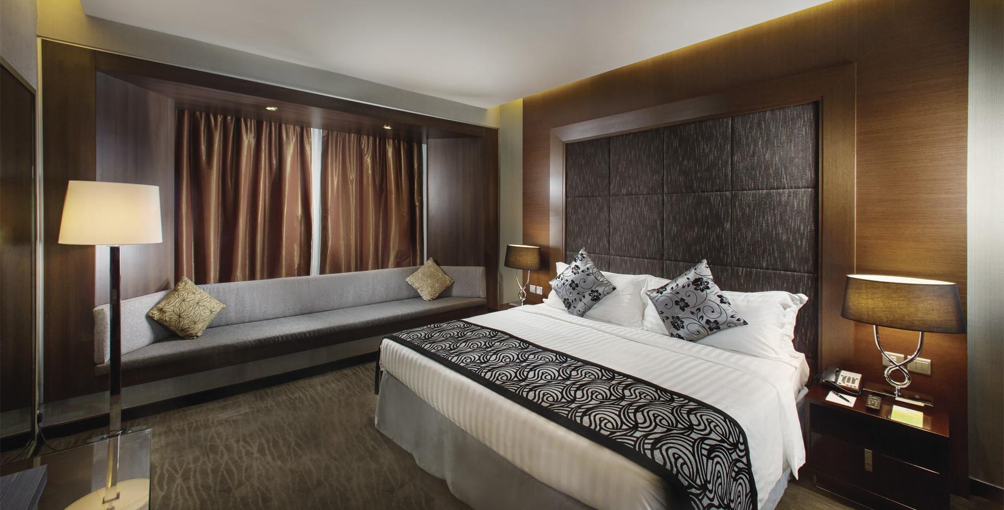 酒店 半島怡東酒店